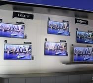 IFA海尔电视展台