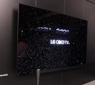 LG OLED的力量
