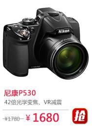 尼康P530