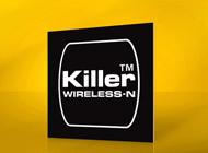 标配Killer杀手无线网卡