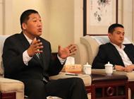 """中关村在线与郑州金水区政府签署合作框架协议书 共建""""共享生态科技产业城"""""""