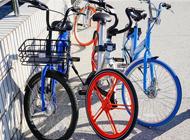 共享单车新规发布:不鼓励共享电动车