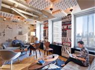 共享办公初创公司WeWork估值160亿美元