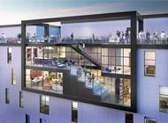 共享公寓悄然兴起 租客以80后、90后为主