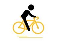 限量限区建车道 共享单车管理逐步规范