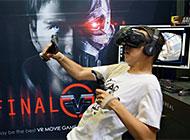 CJ或将VR全面爆发