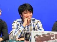 李晓峰 魔兽争霸3选手
