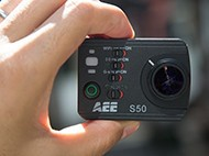 AEE S50精美图赏