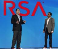 戴尔现身RSA谈创新