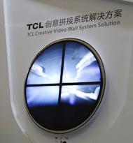 TCL丰富应用方案