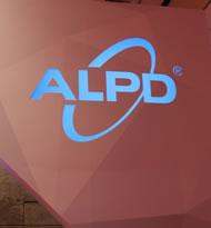 光峰力推ALPD