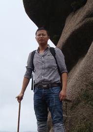 武汉光谷:陈炉森