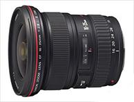 佳能EF 16-35mm f/4L II USM