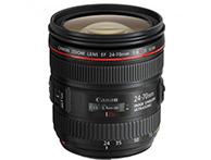 佳能EF 24-105mm f/4L IS USM