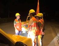 九寨沟地震 中国移动凌晨进军紧急驰援