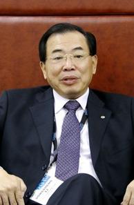李东生<span>TCL集团董事长兼总裁</span>