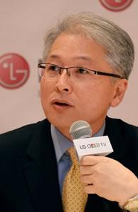 Brian Kwon<span>LG黑色家电事业部执行副总裁兼CEO</span>
