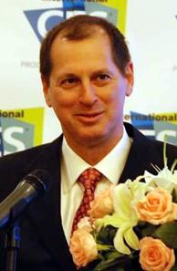夏培罗<span>美国消费电子协会(CEA)总裁</span>