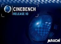《CineBench》