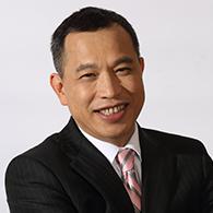 联想集团数据中心业务集团超大数据中心业务总经理<br/><em>朱培兰</em>