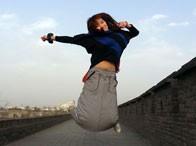 标题:古城一跃<br/> 型号:三星I9300<br/>作者:greatwang911