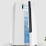 海信冰箱BCD-518WT