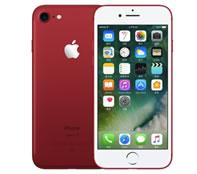 iPhone 7红色特别版