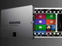三星SSD打造专属移动版Win8