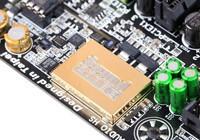 板载创新音效芯片