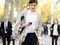 极致创新科技,GALAXY S6时尚界的新宠
