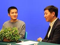 一加科技创始人兼CEO 刘作虎