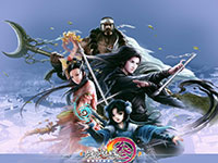 挑战《剑侠情缘3》