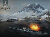 挑战《战舰世界》