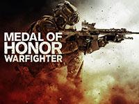 挑战《荣誉勋章 战士》