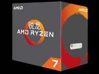 锐龙 AMD Ryzen 7 1800X