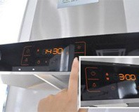 万和CXW-230-X08A吸油烟机评测