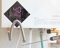 万和JSQ18-10SV56燃气热水器评测