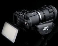JVC P100图赏