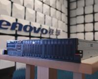 ThinkServer RD630性能登顶冠军