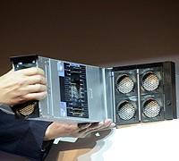 IBM第六代X架构:极速