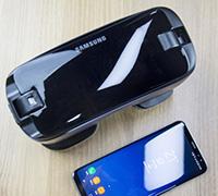 三星Gear VR让你拓维视界
