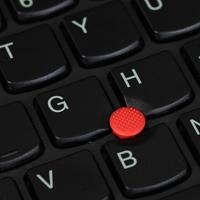 高触感键盘