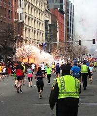 波士顿爆炸案警醒图书馆安防
