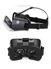 摩豹MV100 VR虚拟现实眼镜