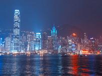 光世界《香港印象》