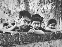 dennyj《巴厘岛的微笑》