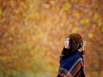 《这一季洒落思念的秋》 ID:happy惚惚