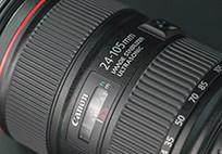 一镜走天涯 佳能新24-105mm F4解读