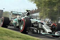 《F1 2015》PC配置公布