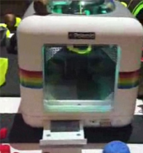 宝丽来3D打印机